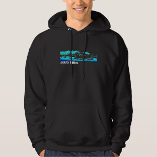 South Butte Black Mountain Hoodie