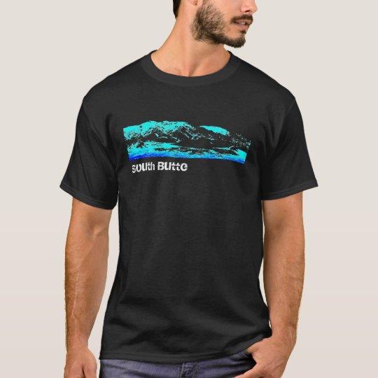 South Butte Black Mountain T T-Shirt