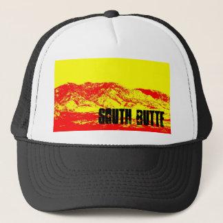 South Butte Mountain Blaze Trucker Hat