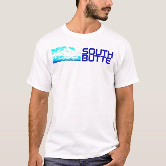South Butte Original Blue Design T Shirt