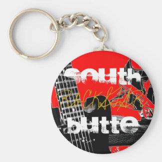 South Butte Rockstar Key chain