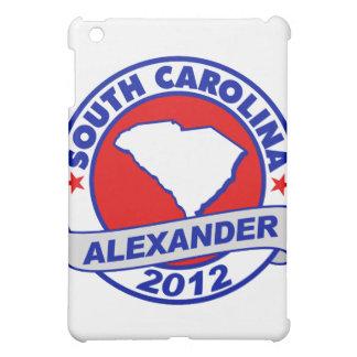 South Carolina Alexander iPad Mini Cases