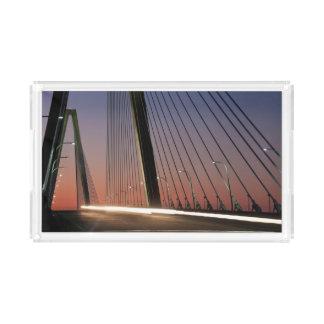 South Carolina, Arthur Ravenel Jr. Bridge Acrylic Tray