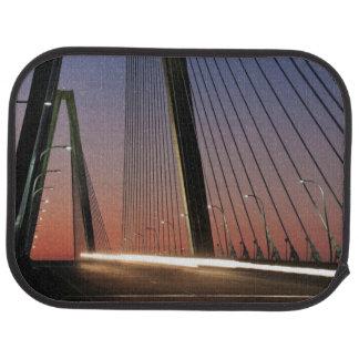 South Carolina, Arthur Ravenel Jr. Bridge Car Mat
