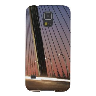 South Carolina, Arthur Ravenel Jr. Bridge Galaxy S5 Cover