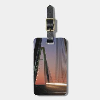 South Carolina, Arthur Ravenel Jr. Bridge Luggage Tag
