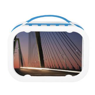 South Carolina, Arthur Ravenel Jr. Bridge Lunch Box