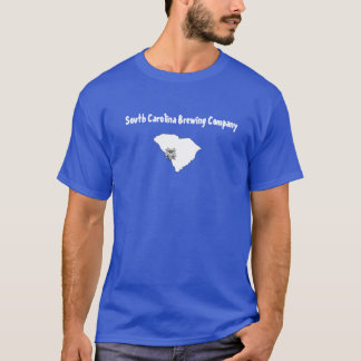 South Carolina Brewing Company T-Shirt