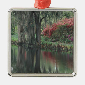 South Carolina, Charleston Christmas Ornament