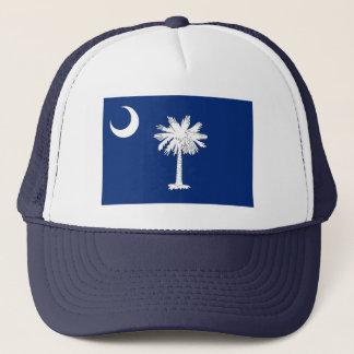 South Carolina Flag Hat