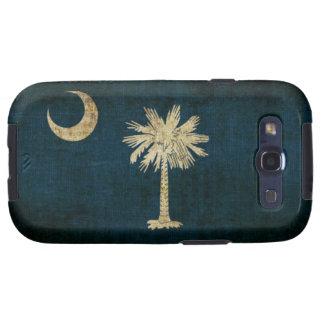 South Carolina Flag Samsung Galaxy SIII Case