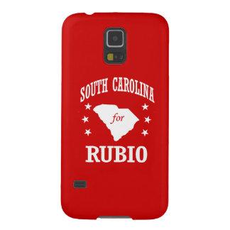SOUTH CAROLINA FOR RUBIO GALAXY S5 COVER