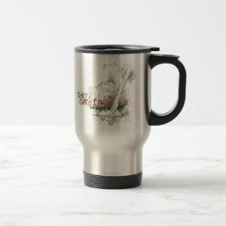 South Carolina Green Tree Travel Mug