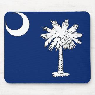 South Carolina Inspired Items Mouse Pad