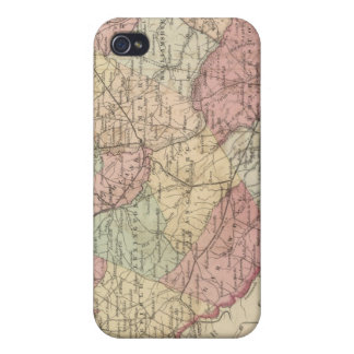South Carolina iPhone 4/4S Covers