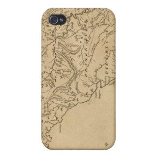 South Carolina iPhone 4 Cases