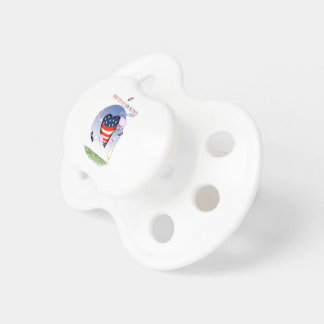 south carolina loud and proud, tony fernandes pacifiers
