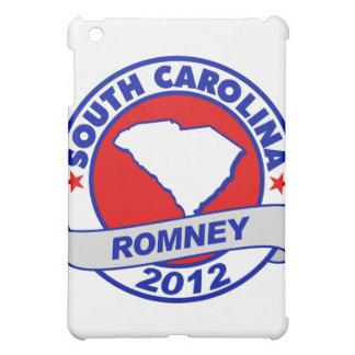 South Carolina Mitt Romney iPad Mini Covers