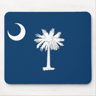 South Carolina Mouse Mat