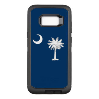 South Carolina OtterBox Defender Samsung Galaxy S8+ Case