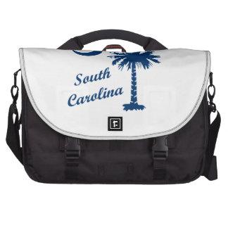 SOUTH CAROLINA PALMETTO BAGS FOR LAPTOP