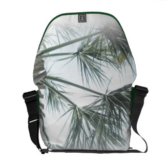 South Carolina Palmetto Messenger Bag