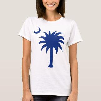 South Carolina Palmetto Tree T-Shirt