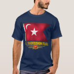 South Carolina Secession Flag T-Shirt