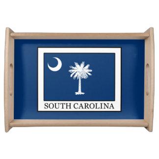 South Carolina Serving Tray