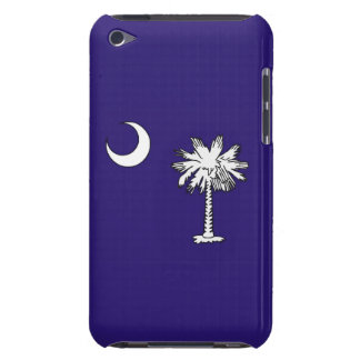 south carolina usa state flag case united america iPod touch cases