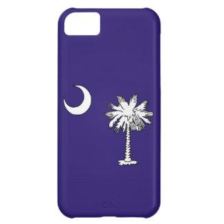 south carolina usa state flag case united america iPhone 5C case