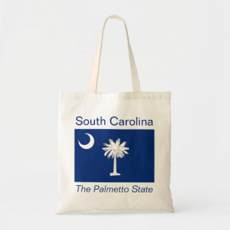 South Carolinian Flag Bag