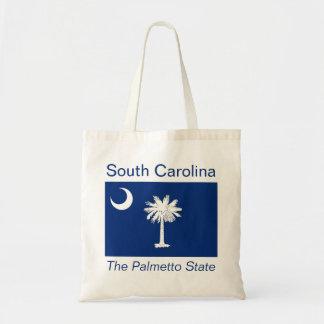 South Carolinian Flag Bag