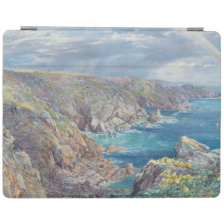 South Coast of Guernsey from the Cribiere, 1862 (w iPad Cover