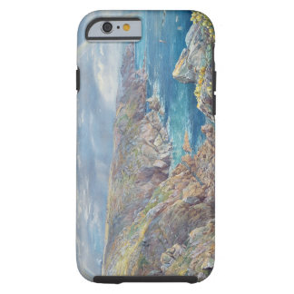 South Coast of Guernsey from the Cribiere, 1862 (w Tough iPhone 6 Case