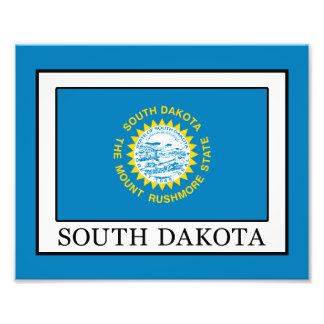 South Dakota Art Photo