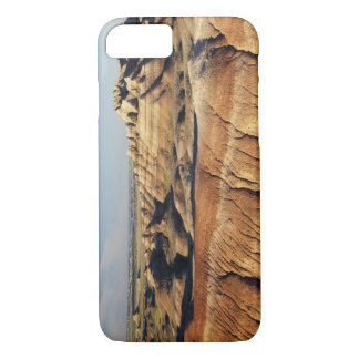South Dakota, Badlands National Park, Badlands iPhone 8/7 Case