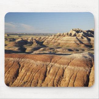 South Dakota, Badlands National Park, Badlands Mousepad
