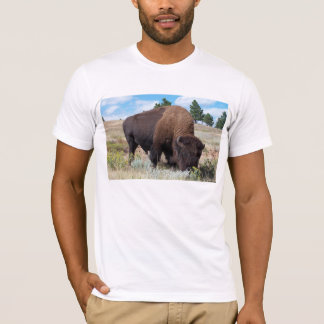South Dakota Buffalo T-Shirt