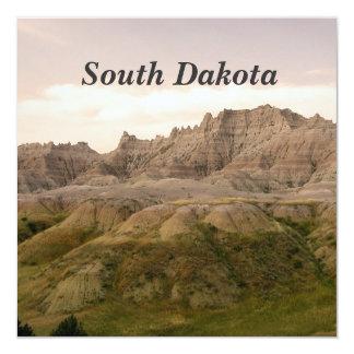 South Dakota Countryside Invitations