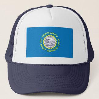 South Dakota Flag Hat