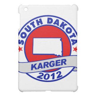 South Dakota Fred Karger Case For The iPad Mini