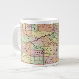 South Dakota Giant Coffee Mug