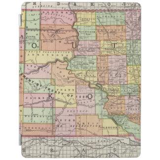 South Dakota iPad Cover
