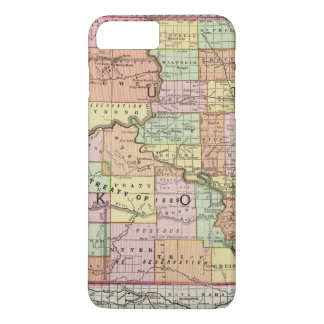 South Dakota iPhone 8 Plus/7 Plus Case