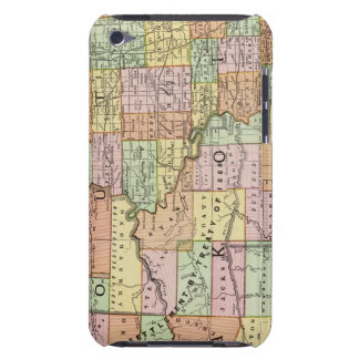 South Dakota iPod Touch Covers