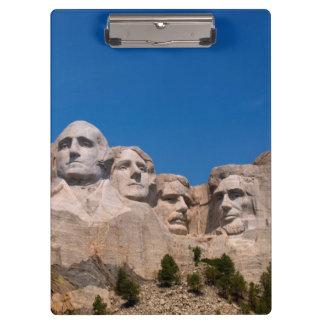 South Dakota, Keystone, Mount Rushmore Clipboard