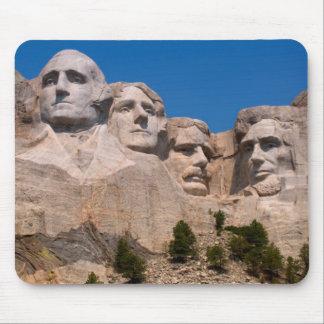 South Dakota, Keystone, Mount Rushmore Mouse Mat