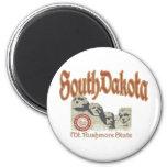 South Dakota Magnets