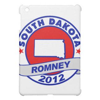 South Dakota Mitt Romney iPad Mini Covers